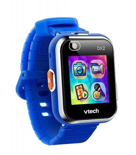 V-Tech 80-193804 2.Wahl - KidiZoom - Smart Watch DX2 blau