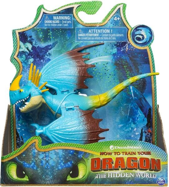 Spin Master 6045118 (20103624) - DreamWorks: Drachenzähmen leicht gemacht 3 - Sturmpfeil