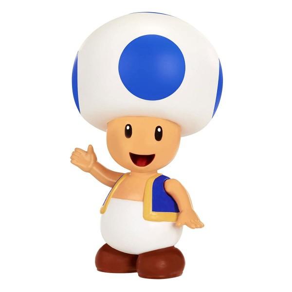 DIV 83384 2.Wahl - Nintendo - Super Mario - Toad mit Coin