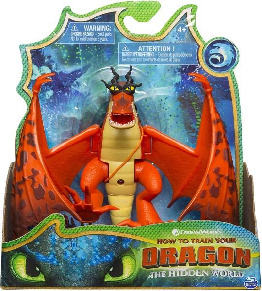 Spin Master 6045118 (20103622) - Dreamworks - Dragons - Hookfang