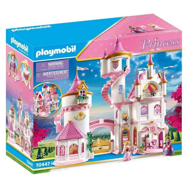 PLAYMOBIL® 70447 - Princess - Großes Prinzessinnenschloss