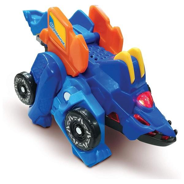 V-Tech 80-192204 2.Wahl - Switch & Go Dinos - Mini-Stegosaurus