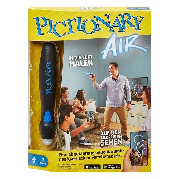 Mattel GJG14 - Mattel Games - Pictionary Air