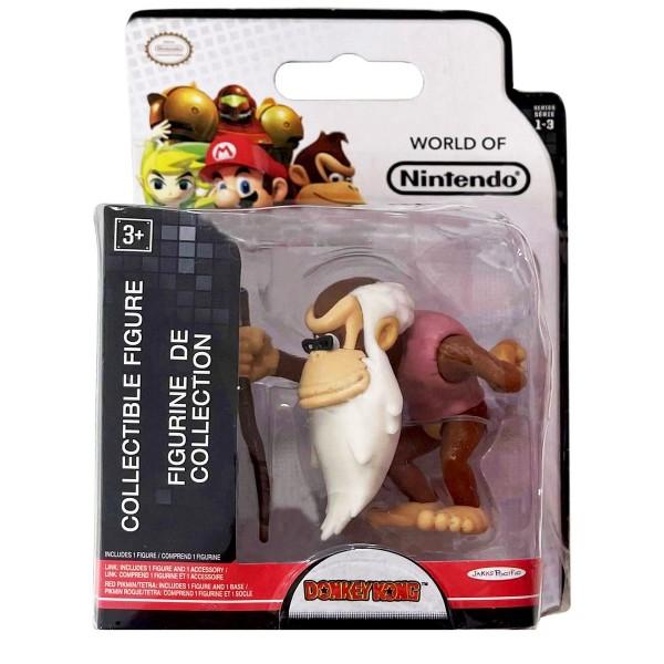 DIV 78294 2.Wahl - World of Nintendo - Cranky Kong