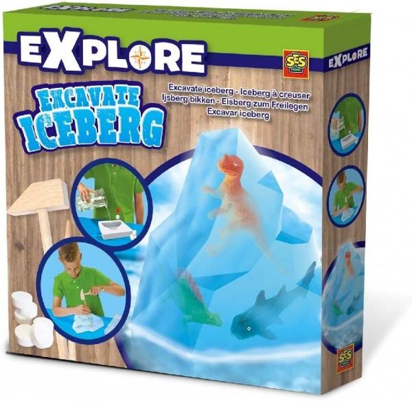 SES 25064 - Explore - Eisberg zum Freilegen