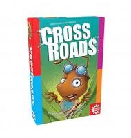 Carletto 646167 GRATIS AB 30 € - Game Factory - Kartenspiel, Cross Roads