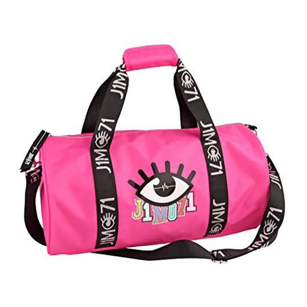 Depesche 10333 - Lisa und Lena - Sporttasche, pink , (UVP 24,95€)