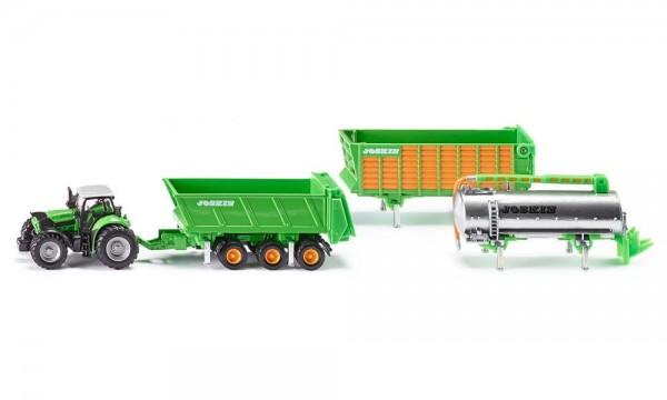 6292-1-siku-1848-traktor-deutz-fahr-mit-joskin-anhaengerset
