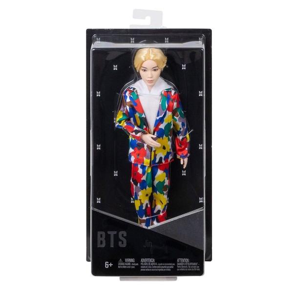 Mattel GKC88 2.Wahl - BTS - Bangtan Boys - Idol Puppe, Jin