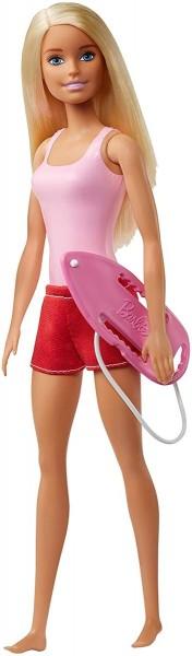 Mattel GGC10 - Barbie - you can be anything - Rettungsschwimmerin
