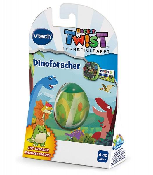 V-Tech 80-495304 2.Wahl - RockIt TWIST - Lernspielpaket Dinoforscher
