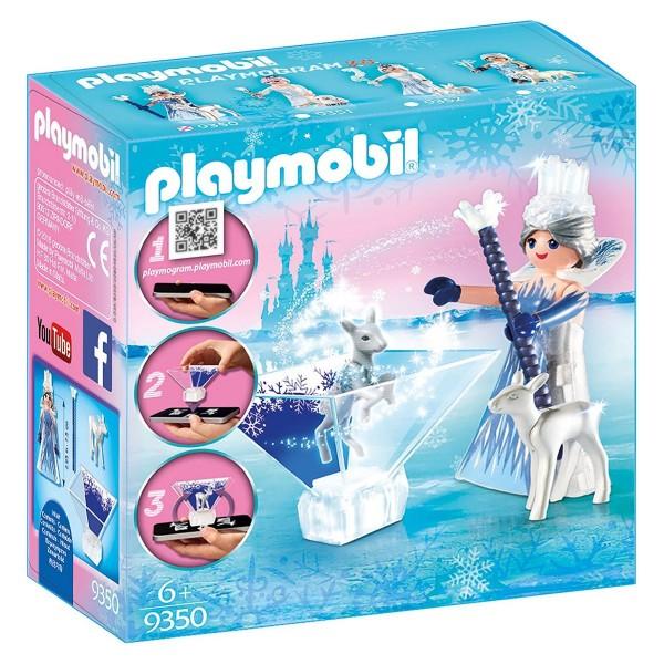 PLAYMOBIL® 9350 - Prinzessin Eiskristall