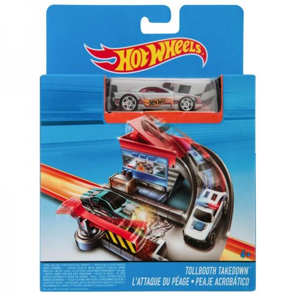 Mattel CDM45 - Hot Wheels - Spielset
