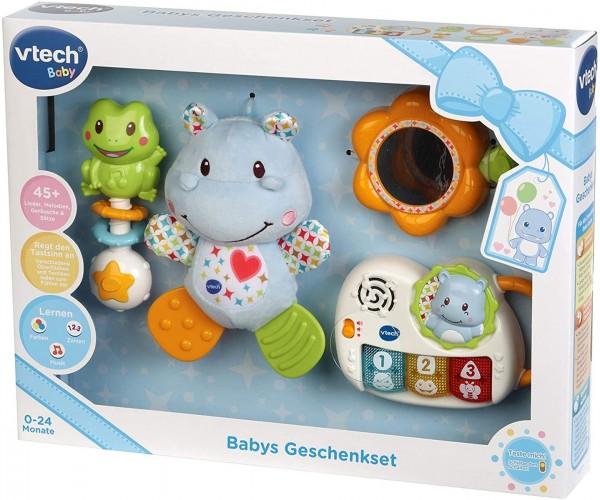 V-Tech 80-522004 2.Wahl - vtech baby - Geschenkset