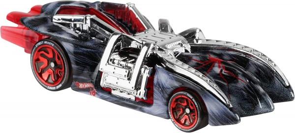 Mattel FXB12 - Hot Wheels - Die-Cast Fahrzeug, Arachnorod