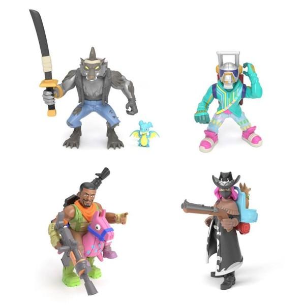 DIV 35939 - Fortnite - Battle Royale Collection - Figuren Pack