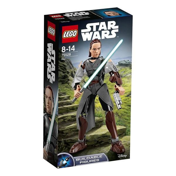 Lego 75528 - Star Wars - Rey