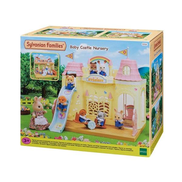 Epoch 5316 2.Wahl - Sylvanian Families - Baby Schlosskindergarten
