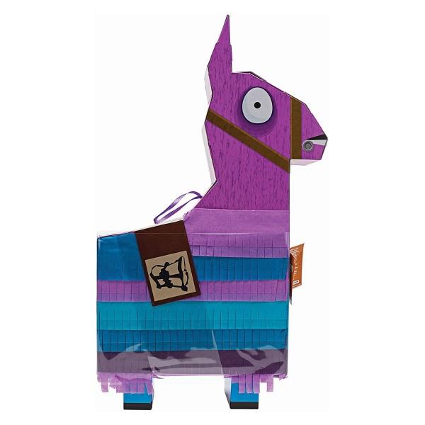 Jazwares FNT0199 - Fortnite - Jumbo Llama, Loot Pinata, 100 Teile
