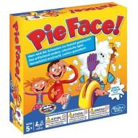 Hasbro B7063 GRATIS AB 50 € - Hasbro Gaming - Pie Face, Spiel