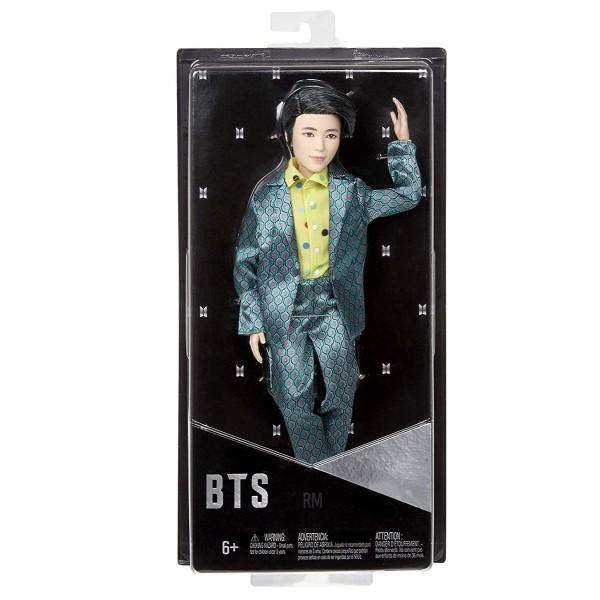 Mattel GKC90 2.Wahl - BTS - Bangtan Boys - Idol Puppe, RM