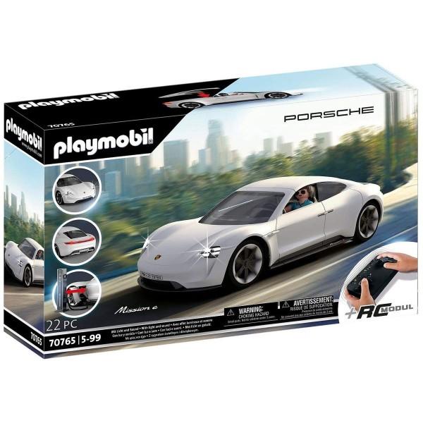 PLAYMOBIL® 70765 - Porsche Mission E