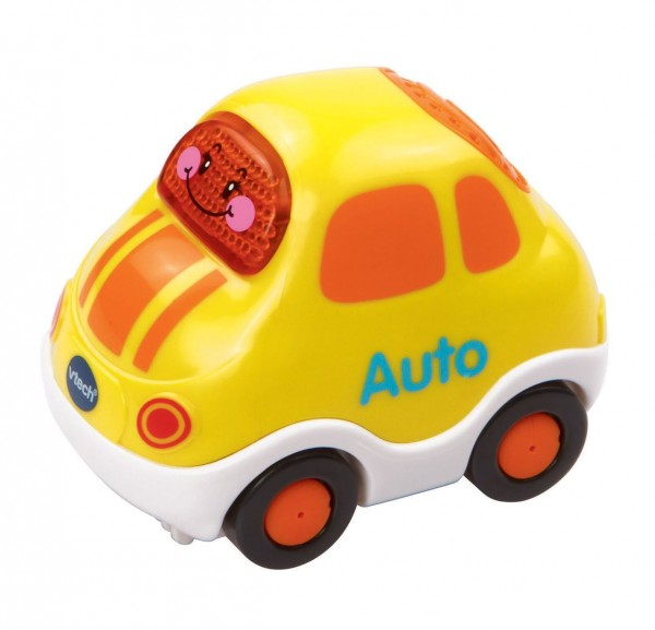 V-Tech 80-119404 - Tut Tut Baby Flitzer - Auto