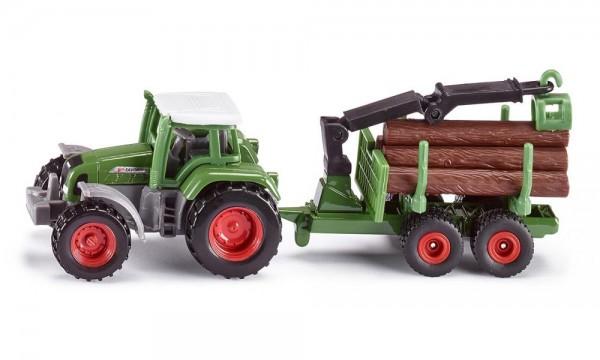 2469-1-siku-1645-traktor-mit-forstanhaenger