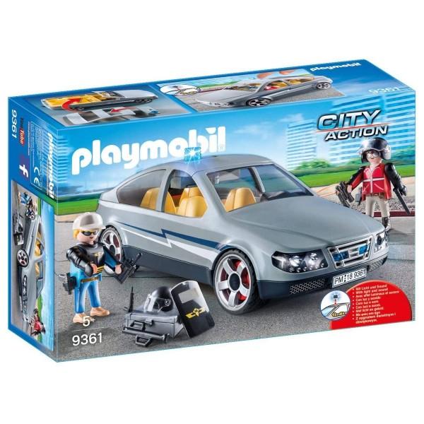 PLAYMOBIL® 9361 - City Action - SEK-Zivilfahrzeug