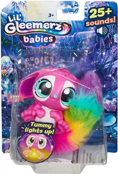 Mattel GGD02 - Lil'Gleemerz - Babies