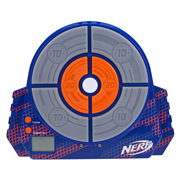 Jazwares 11588 (NER0125) - Nerf - Digitale Zielscheibe, Digital Target