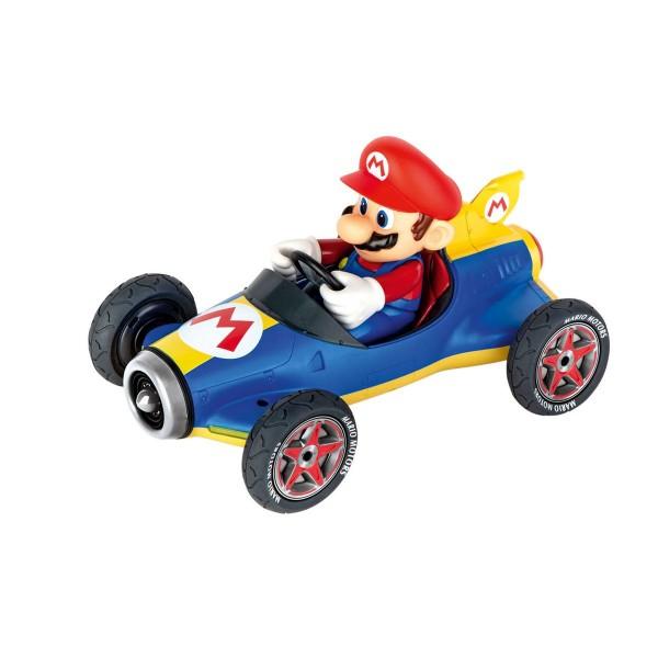 Stadlbauer 370181066 2.Wahl - Carrera - Nintendo Mario Kart Mach 8 Mario