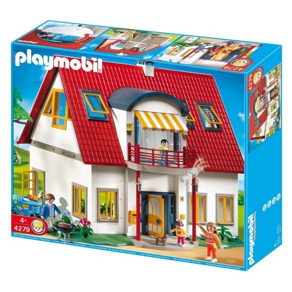 PLAYMOBIL® 4279 - City Life - Neues Wohnhaus
