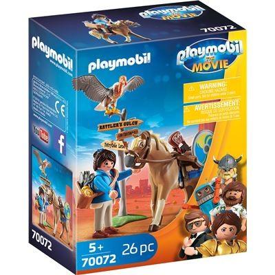 PLAYMOBIL® 70072 - The Movie - Marla mit Pferd