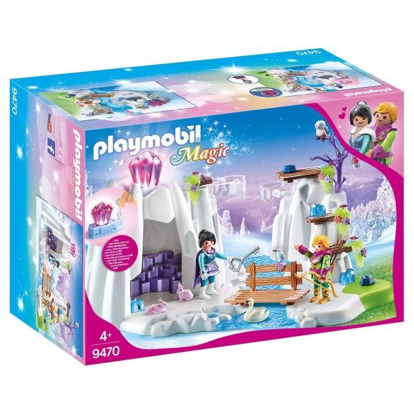 PLAYMOBIL® 9470 - Magic - Suche nach dem Liebeskristall