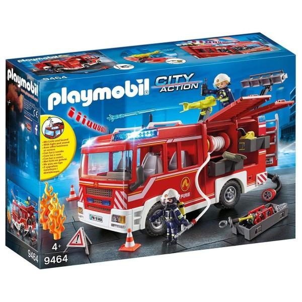 PLAYMOBIL® 9464 - City Actions - Feuerwehr-Rüstfahrzeug