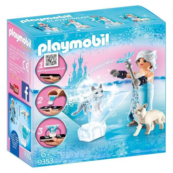 PLAYMOBIL® 9353 - Prinzessin Winterblüte