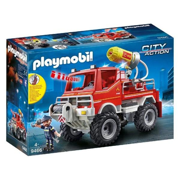 PLAYMOBIL® 9466 - City Action - Feuerwehr-Truck