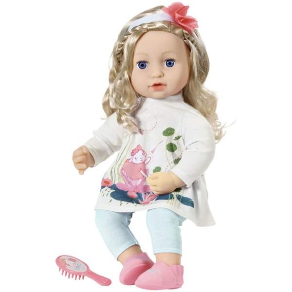 Zapf 706381 - Baby Annabell - Sophia 43 cm