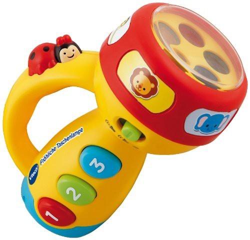 V-Tech 80-124004 2.Wahl - VTech Baby - Fröhliche Taschenlampe