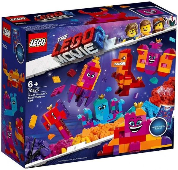 Lego 70825 - THE LEGO® MOVIE 2™ - Rex Rextremes Offroad Fahrzeug