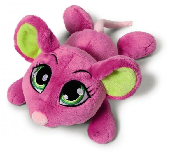 Nici 37770 - Plüsch Maus ca. 35 cm, pink
