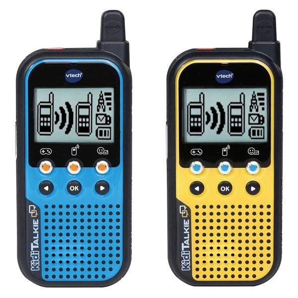 V-Tech 80-518564 2.Wahl - KidiTalkie - Walkietalkie