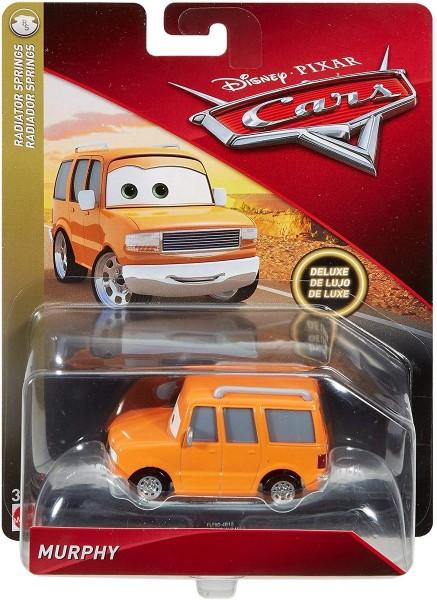 Mattel FLF90 - Disney Cars 3 - Murphy, Auto