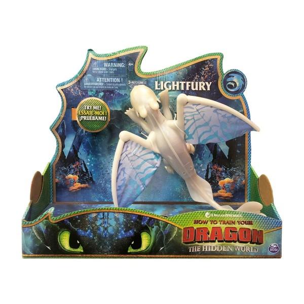 Spin Master 6045090 (20103515) - Dreamworks Dragons - Drachenzähmen leicht gemacht 3 - Tagschatten