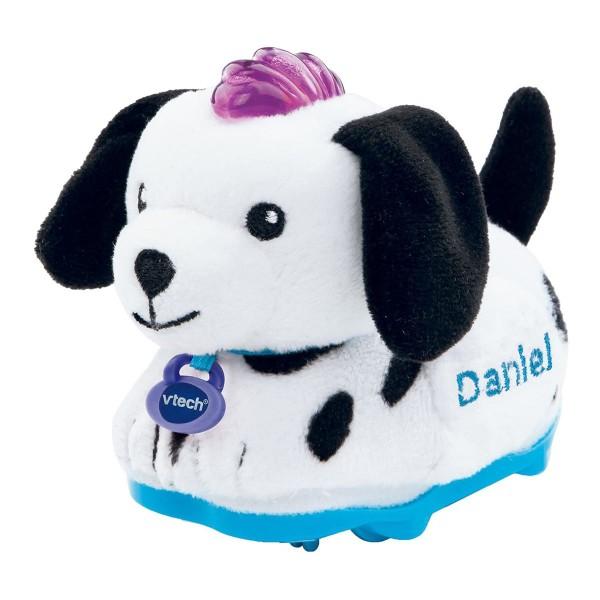 V-Tech 80-188904 - Tip Tap - Baby Tiere - Plüsch-Hund Dalmatiner, Daniel