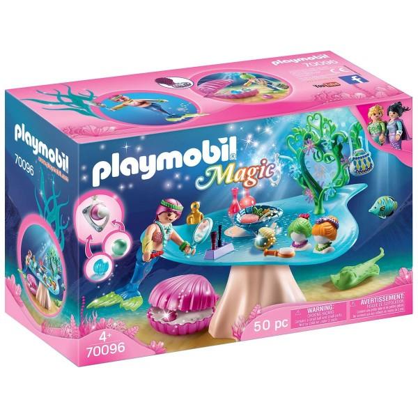 PLAYMOBIL® 70096 - Magic - Beautysalon mit Perlenschatulle
