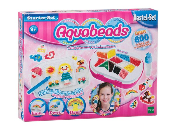 Epoch 79308 2.Wahl - Aquabeads - Bastelset