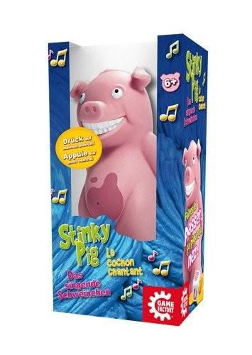 DIV 646173 2.Wahl - Game Factory - Stinky Pig - Das singende Schweinchen