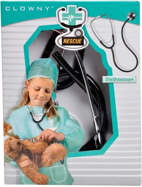 SES 09204 - Clowny - Stetoskop mit Funktion
